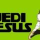 JESUS NÃO SABIA NADA DE STAR WARS