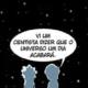FIM DO UNIVERSO