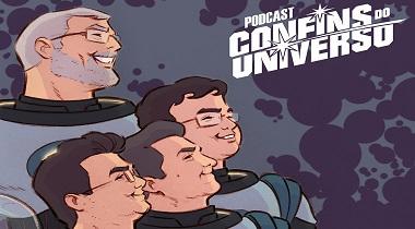 CONFINS DO UNIVERSO
