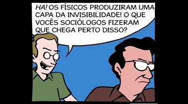 CAPA DE INVISIBILIDADE