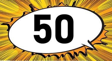 50 CONSELHOS PARA QUEM QUER FAZER QUADRINHOS