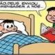 CASCÃO E NOÉ