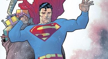 A PEQUENEZ DE JESUS NO NATAL É MAIOR QUE O SUPERMAN
